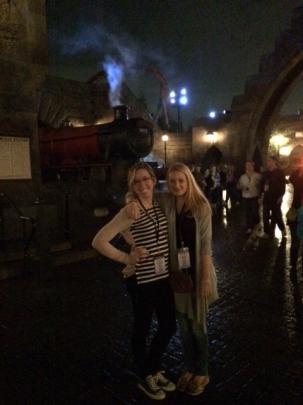 ASHA Hogwarts