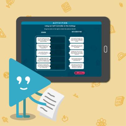 social skills worksheets at everyday speech
