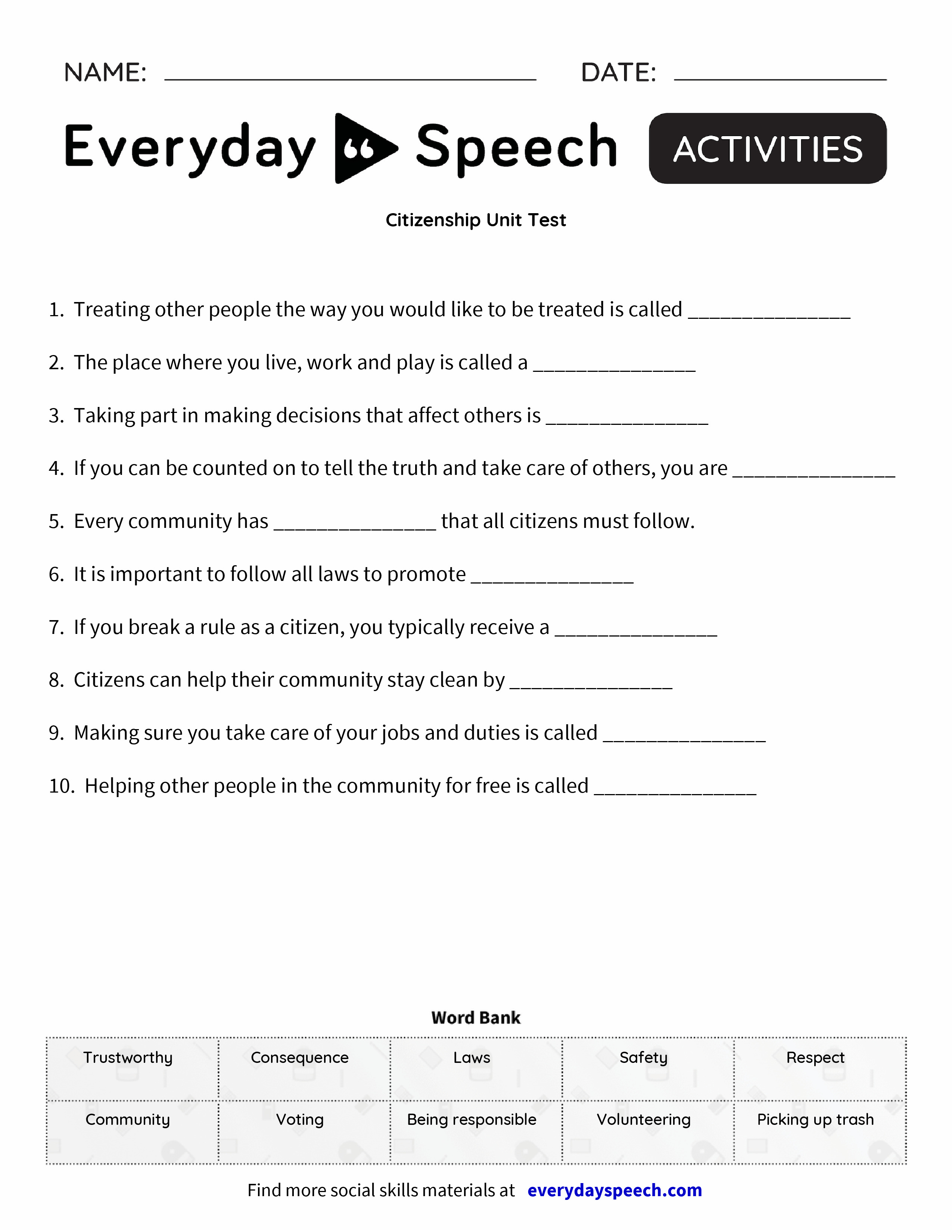 citizenship worksheets – tagn together with Good And Services Worksheet Printable Worksheets Citizenship Lesson additionally  also citizenship worksheets – tagn moreover 28 Citizenship In the World Worksheet Answers furthermore Causes Of World War 1 Worksheet First Worksheets 2 Art Lesson World moreover  as well Citizenship In The  munity Worksheet Graphics Worksheets For Grade together with Good Citizenship Worksheet   Social Stus   Pinterest as well munity Worksheets First Grade    munity worksheets first grade likewise What is a Good Citizen    Lesson Plan   Education     Lesson plan further good citizenship worksheets – hieudt info moreover  likewise Citizenship Unit Test   Everyday Sch   Everyday Sch together with Being a Good Citizen at Home  at   and in the  munity as well Citizenship in the  munity   MeritBadgeDotOrg. on citizenship in the community worksheet